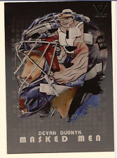 DEVAN DUBNYK IN THE GAME ITG FINAL VAULT MASK CARD