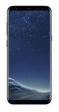 Samsung Galaxy S8+ SM-G955FD - 64GB - Midnight Black Smartphone