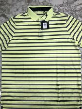 Polo Ralph Lauren RLX Golf Active Fit Performance Polo - Mens XL - NEW WITH TAGS