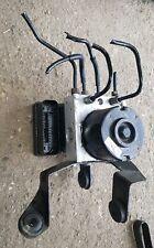FORD FOCUS MK2 04-08 ABS PUMP AND MODULE 3M51 2M110 JA