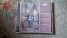"Artis-Quartett Wien,""Kreisler,Zemlinsky,Schulhoff"" New & Sealed CD"