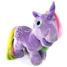 Vintage 1984 Hasbro Softies My Little Pony WINDY Plush Stuffed Animal Beauty!