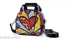 579d0c50bb83 romero britto lunch bag | eBay