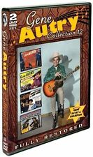 Gene Autry Westerns Region Code 1 (US, Canada...) DVDs