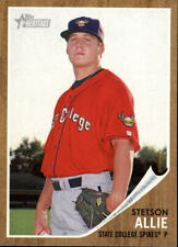 A8614- 2011 Topps Heritage Minors BB 1-200 +Inserts -You Pick- 10+ FREE US SHIP