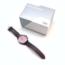 Audi Chronograph Uhr Armbanduhr Herren 3101900400