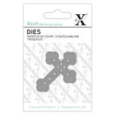 Xcut Mini Dies Cross Die Cut Stencil