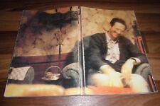 3x Robert Crumb -- VOLL auf die NÜßE+FRITZ the CAT+17 GESICHTER des ROBERT CRUMB