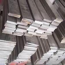 "316 Stainless Steel Flat Bar, 3/8"" x 2"" x 24"""