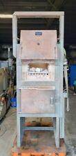 Electra 121315 Heat Treatdraw 15 Kw Electric Dual Chamber Furnace 20001200