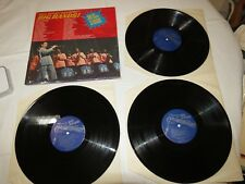 Those Singin' Days of the Big Bands SH-3301 3 Swingin' Records LP Album Record