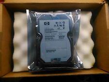 """HP 461134-003 375874-022 ST31000640SS 1TB 1000GB 3.5"""" 7.2K 7200RPM SAS HDD"""