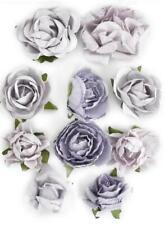 Kaisercraft Paper Blooms Flowers Misty Purple Nini's Things