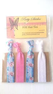 FOE Hairtie (1) - Frozen Assorted (FOE11)