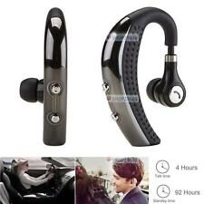 Stereo Wireless Bluetooth 3.0 Handsfree Headset Earphone For iPhone 6 Samsung BT