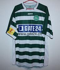 St. Gallen swiss home shirt Jako