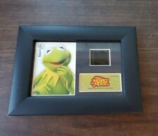 The Muppet Movie Series 1 Mini Cell - Kermit The Frog
