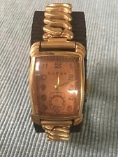 Vintage Entrex Mens Watch