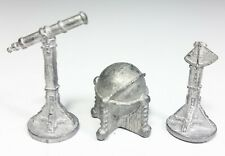©1990 HOBBY PRODUCTS Miniaturen EQUIPMENT Astronomer's Items METAL MAGIC