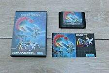 Sega Mega Drive - Phelios - PAL