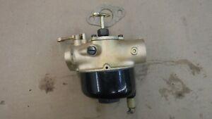 Model T Ford 1915 Holley G Restored Carburetor MT-6742