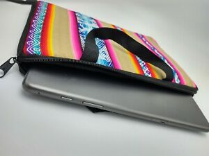 """Multi-color Case Tablet Cover 11 1.5"""" For S. Galaxy Tab A, iPad, Asus TF700T"""