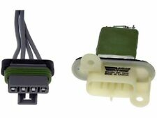 For 2004-2012 Chevrolet Colorado HVAC Blower Motor Resistor Kit Dorman 43762JV