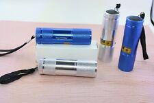 UV flashlight, blacklight, UV light for resin curing, UV light for nails, NEW