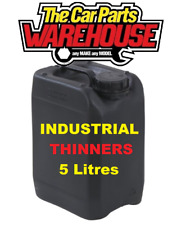 Paint Thinner based Industrial Thinners & Cleaner 5Ltr High Quality