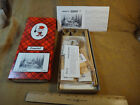 Vintage Campbell HO Scale Model Bret's Brewery #385 - Free S&H USA
