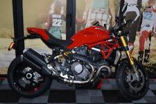 2020 Ducati Monster 1200 S Ducati Red