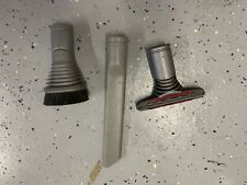 Dyson Vacuum tool attachments All 3