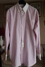 BNWT New BB4 2007 Thom Browne Brooks Brothers mens shirt suit jacket $195