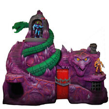 Masters of the Universe Classics Collectors Choice Playset Snake Mountain