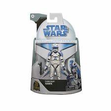 ?Star Wars Black Series Lucasfilm 50th Anniversary Clone Pilot Hawk 6? Target?