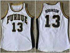 Vintage Glenn Robinson #13 Basketball Jerseys Stitched Throwback Big Dog Jerseys
