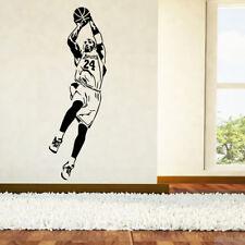 NBA Kobe Bryant Wallpaper Basketball player Wall Sticker Home Décor 43*129 cm