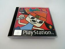 Parappa The Rapper (Sony PlayStation 1)