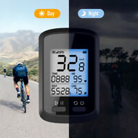 XOSS G+ GPS Smart Bike Cycling Computer For Cadence Speed Heart Rate Speedometer
