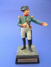 Soldat de plomb de Napoléon  Adieux de Fontainebleau 1814