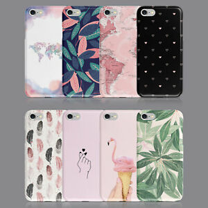 PINK HEARTS TRAVEL FLAMINGO PHONE CASE FOR IPHONE 7 8 XS XR SAMSUNG S8 S9 PLUS