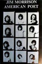 DOORS, THE - JIM MORRISON - Musik - Plakat - American Poet - Poster