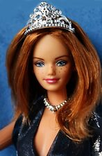 Barbie Doll Happy Family Neighborhood Midge Redhead Redressed Beautiful