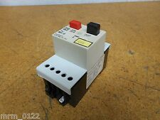square d class 2510 manual motor starter
