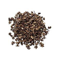 Prickly Ash Pepper Herb - Hua (Chuan) Jiao Chinese Herb - 1 Lb