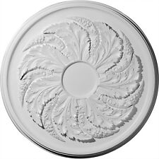"""42 1/8""""OD x 9""""ID x 1 7/8""""P Ceiling Medallion (Fits Canopies up to 9"""")"""