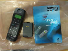 μ RARE VINTAGE SIEMENS M200 MOBILE one2one 1ST 1800MHz MOBILE PHONE