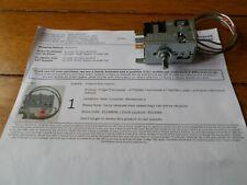 Hotpoint RFA52 Fridge/Freezer Thermostat