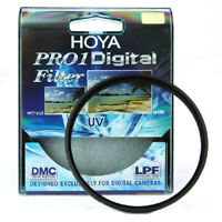 Hoya Pro1D Digital UV Slim MultiCoated Lens Filter 49 52 55 58 62 67 72 77 82 mm