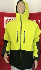 2020 NWT 686 GORE TEX Smarty 3 in 1 Jacket Snowboard Mens L Large Sulphur a66